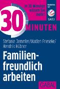 30 Minuten familienfreundlich arbeiten Buch