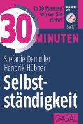 30 Minuten Selbstständigkeit Buch