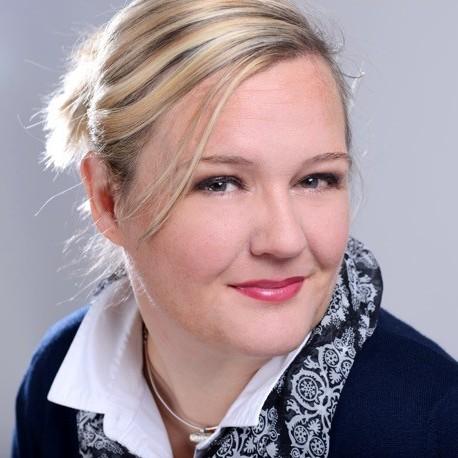 Stefanie Demmler Autorisierte Prozessberaterin